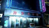 Yakuza 3 - Pub Japon #1