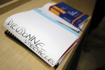 Réactions suite à l'annulation de Dieudonné au Zénith Nantes