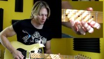 Guitar Phrasing Part 1 - Online Guitar Lessons - Free Guitar Lessons
