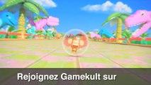 Super Monkey Ball Banana Splitz - Impressions en vidéo