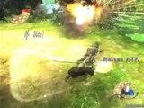 Otogi 2 : Immortal Warriors - Course-poursuite avec l'araignée