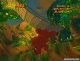 Disney's Extreme Skate Adventure - Dans la jungle