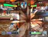 Naruto : Clash of Ninja European Version - Naruto Vs Sakura