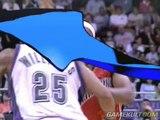 NBA 2K6 - Une intro musclée