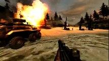 Enemy Territory : Quake Wars - Trailer de l'E3 2007
