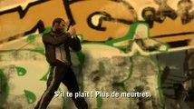 Grand Theft Auto IV - Bande annonce en VOST