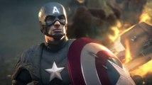 Captain America : Super Soldat - Prologue Trailer E3