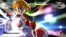 Tatsunoko Vs. Capcom - vs Yatterman & Doronjo
