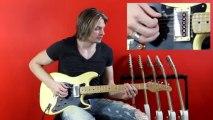 Online Guitar Lessons - Guitar Instruction - Free Guitar Lessons