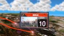Vuelta a España - El recorrido para 2014, al detalle