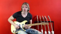 Online Guitar Scales - Understanding Scales - Free Guitar Lessons