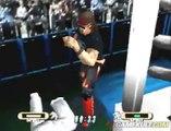 WCW VS NWO : World Tour - Le ring n'est pas assez grand