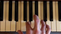 Piano Chords Inversions - Online Piano Lessons - Free Piano Lessons