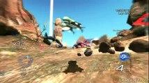Fatal Inertia - Demo Xbox Live