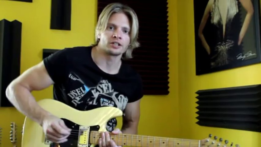 Last Music Lesson For A While – Online Guitar Lessons – Free Guitar Lessons