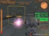 Armored Core NEXUS - Attaque éclair