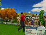 Tiger Woods PGA Tour 2004 - Tiger Woods à l'action