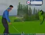 Tiger Woods PGA Tour 2004 - Le temps se couvre