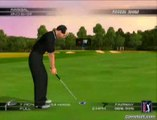 Tiger Woods PGA Tour 2004 - Drive puissant