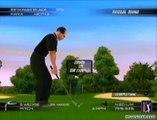 Tiger Woods PGA Tour 2004 - Approche laborieuse