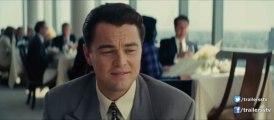 El lobo de Wall Street-Clip #5 en Español (HD) Leonardo DiCaprio