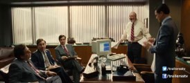 El lobo de Wall Street-Clip #3 en Español (HD) Leonardo DiCaprio