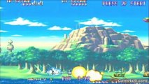 Capcom Classics Collection Reloaded - Le très joli Eco Fighters