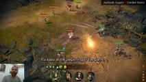 Aarklash : Legacy - Combat Basics