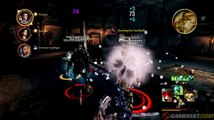 Dragon Age : Origins - Awakening - La libération de Fort Bastel