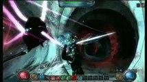 Hellgate - Trailer de l'E3 2007