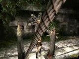 Tomb Raider : Anniversary - Cascades en cascade