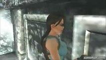 Tomb Raider : Anniversary - Premiers pas