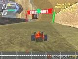 Toy Racer - Une F1 tout terrains