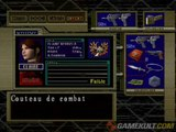 Resident Evil : Code Veronica X - Soucis canins
