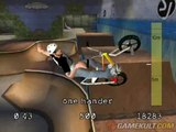 Dave Mirra Freestyle BMX - Compétition au skatepark