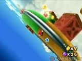 Super Mario Galaxy 2 - Super Mario... World ?