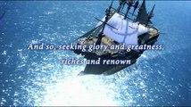 Final Fantasy XIV - [TGS 09] Trailer TGS 2009