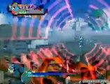 Dragon Drive : D Masters Shot - Un boss aveugle