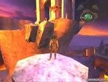 Sphinx et la malédiction de la momie - L'épée sacrée