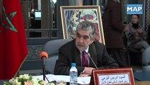 انعقاد الدورة العادية السادسة للمجلس الوطني لحقوق الإنسان