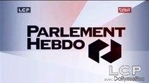 Parlement Hebdo : Nicolas Dupont-Aignan, député de l'Essonne et président de Debout la République