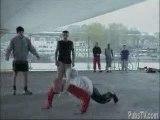 Pub Nike Freestyle - Football
