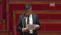 Séance 26/02/2014 : Action de l'Etat en matière de transports urbains - Questions de Bertrand Pancher