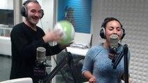 Maude - Cool (Live Hotmixradio) avec Pascal Sellem !