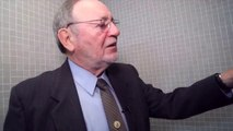 Don Young's stories: The list inside his congressional bathroom