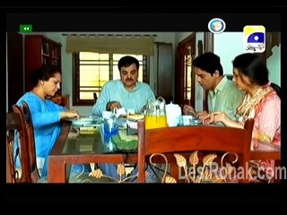 Meri Zindagi Hai Tu - Episode 23 - February 28, 2014 - Part 3