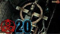 Silent Hill Homecoming (PC) walkthrough part 20
