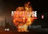 Bande annonce France 2 APOCALYPSE, LA 1ERE GUERRE MONDIALE -