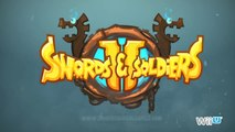 Swords & Soldiers II - Teaser d'Annonce