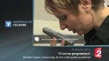 """Zapping TV : Il raccroche au nez de """"Jennifer Lopez"""""""